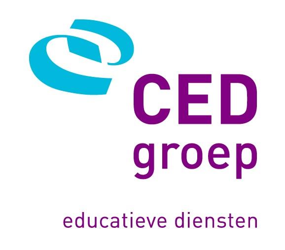 Logo CED groep