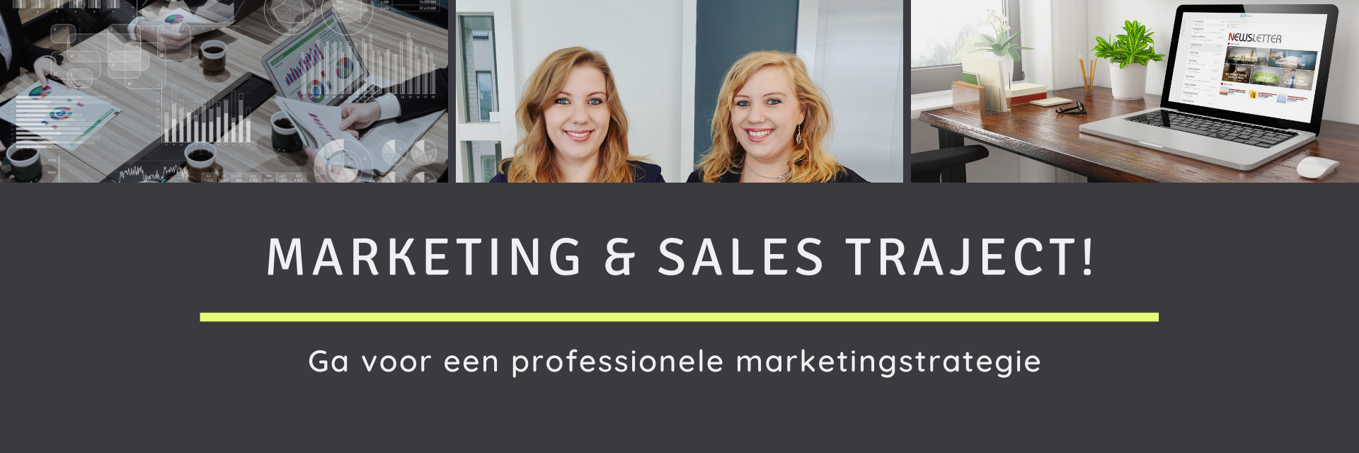 Marketing Sales Traject